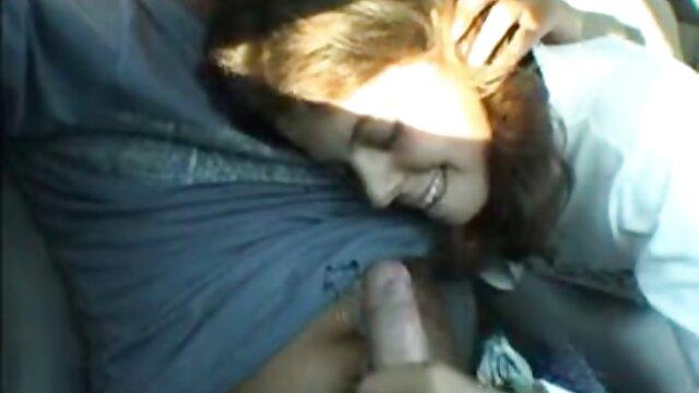 Arrêté filme oorno gratis sur un membre dans un minibus.