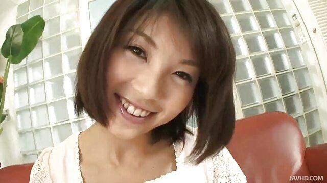 Asiatique suce une bite au casting. hd porno gratuit